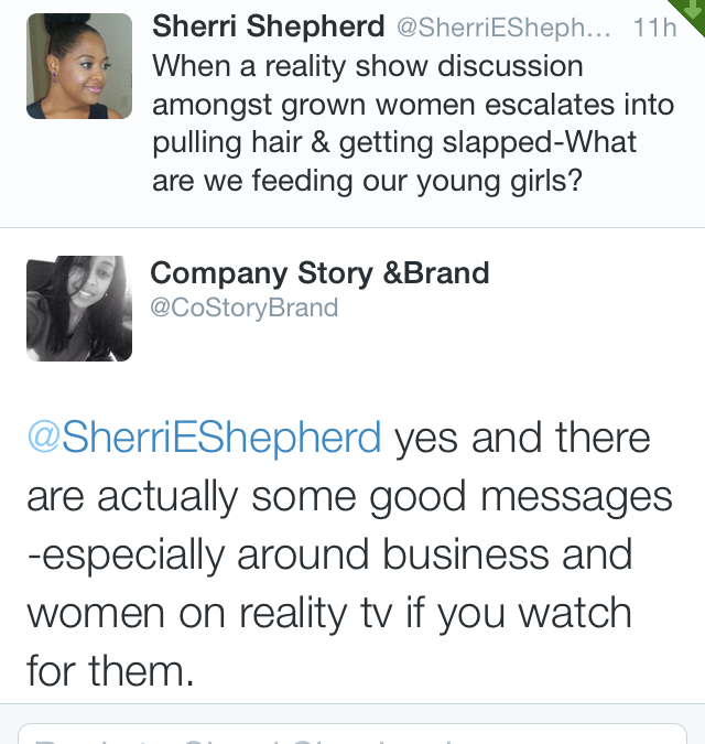 Branding Reality : The Image of Reality TV